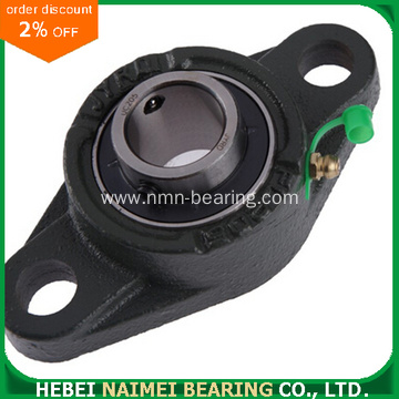 Cast Iron Pillow Block Housing Bearing